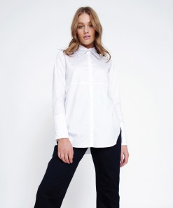 Marcella Shirt White