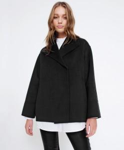 Zander Jacket Black