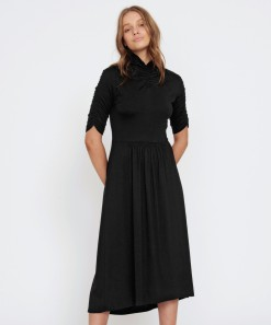 Emmeline Dress Black