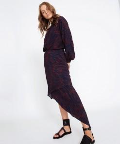 Raven Skirt Tora