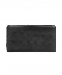 Ally Leather Wallet Black