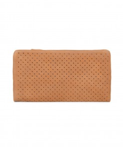 Ally Leather Wallet Spice
