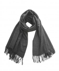 Beatrice Scarf Grey
