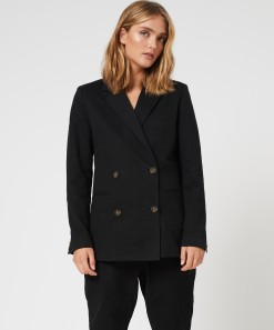 Chiara Jacket Black
