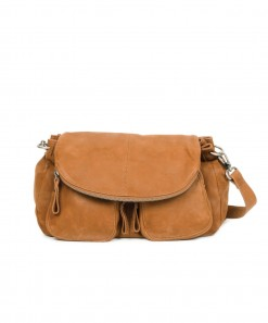 Lola Leather Bag Spice