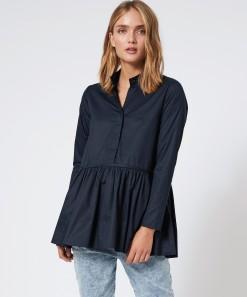 Lydia Shirt Navy