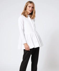 Lydia Shirt White