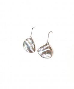 Pipi Earrings Shell
